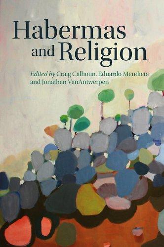 9780745653273: Habermas and Religion