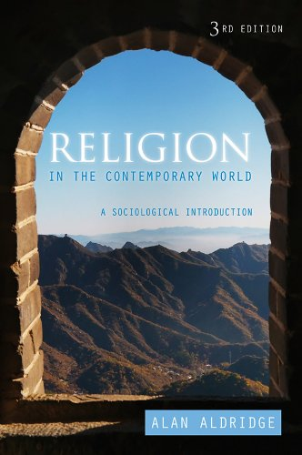 9780745653464: Religion in the Contemporary World: A Sociological Introduction
