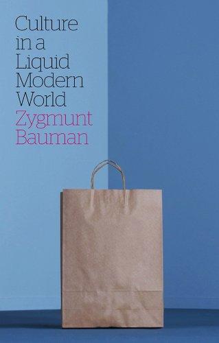 9780745653549: Culture in a Liquid Modern World