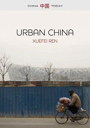 9780745653587: Urban China
