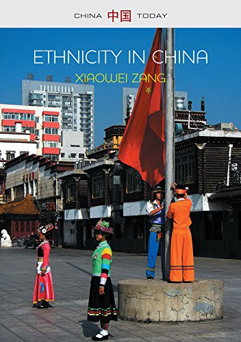 9780745653600: Ethnicity in China: A Critical Introduction (China Today)