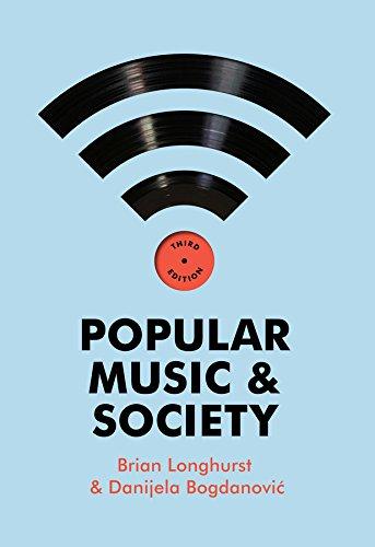 9780745653648: Popular Music & Society