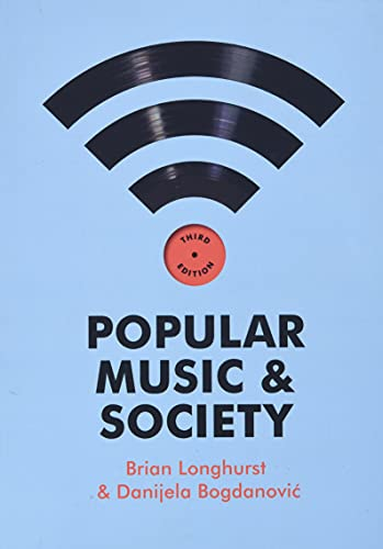9780745653655: Popular Music and Society