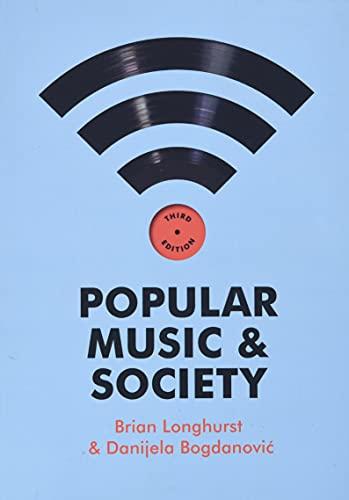 9780745653655: Popular Music & Society