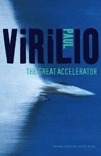 9780745653884: The Great Accelerator