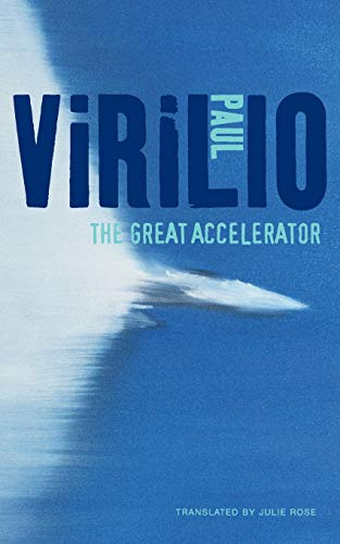 9780745653891: The Great Accelerator