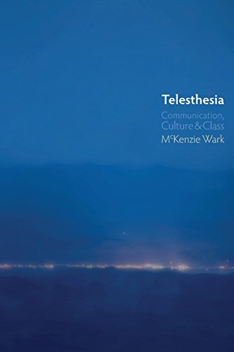 9780745653990: Telesthesia: Communication, Culture and Class