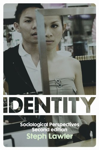 9780745654164: Identity: Sociological Perspectives