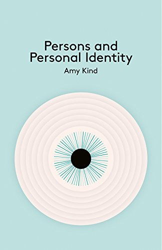 9780745654324: Persons and Personal Identity (Key Concepts in Philosophy)