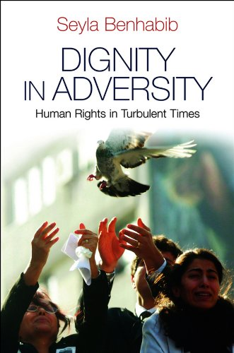 9780745654430: Dignity in Adversity: Human Rights in Troubled Times
