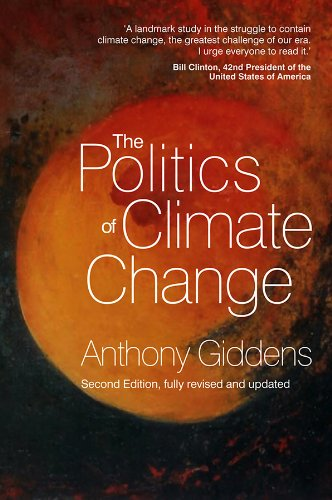 9780745655154: The Politics of Climate Change