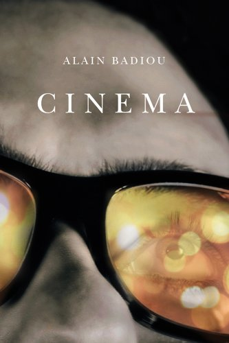 9780745655673: Cinema