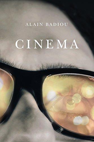 9780745655680: Cinema