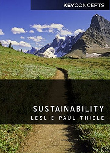9780745656106: Sustainability (Key Concepts)