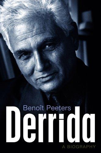 9780745656168: Derrida: A Biography