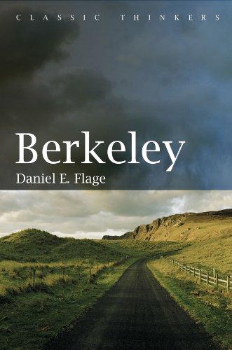 Berkeley (Hardback): Daniel E. Flage