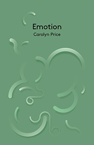 9780745656359: Price, C: Emotion (Key Concepts in Philosophy)