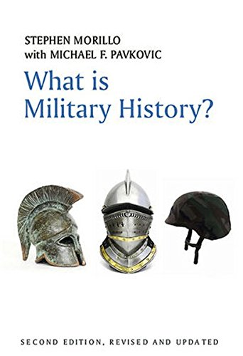 9780745659794: What is Military History?
