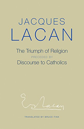 9780745659893: The Triumph of Religion