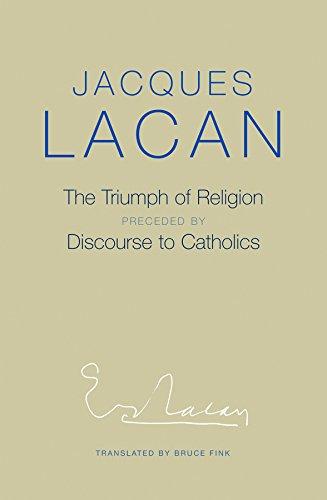 9780745659909: The Triumph of Religion
