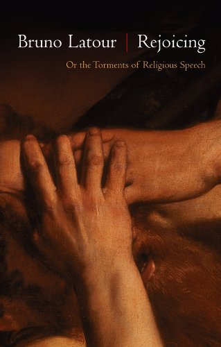 9780745660073: Rejoicing: Or the Torments of Religious Speech