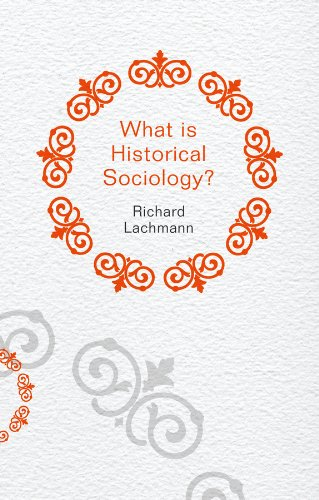 9780745660080: What is Historical Sociology? (What is Sociology?)