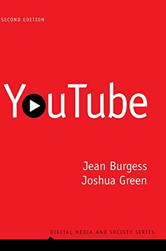 9780745660189: YouTube: Online Video and Participatory Culture (Digital Media and Society)