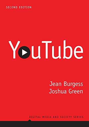 9780745660196: YouTube: Online Video and Participatory Culture (Digital Media and Society)