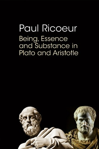 9780745660547: Being, Essence and Substance in Plato and Aristotle