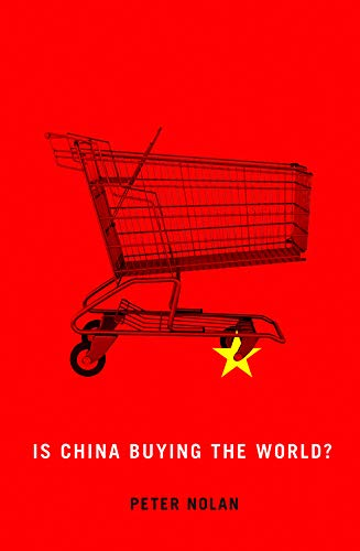 9780745660790: Is China Buying the World?