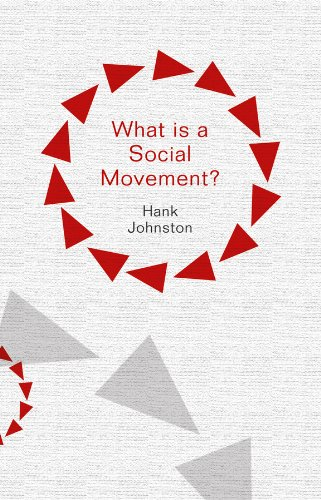9780745660844: What is a Social Movement? (What is Sociology?)