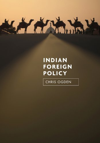 9780745660875: Indian Foreign Policy