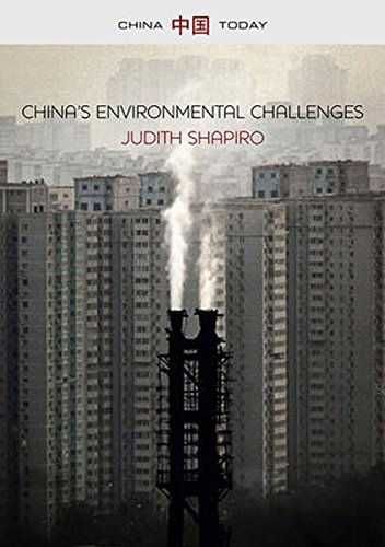 9780745660912: China's Environmental Challenges