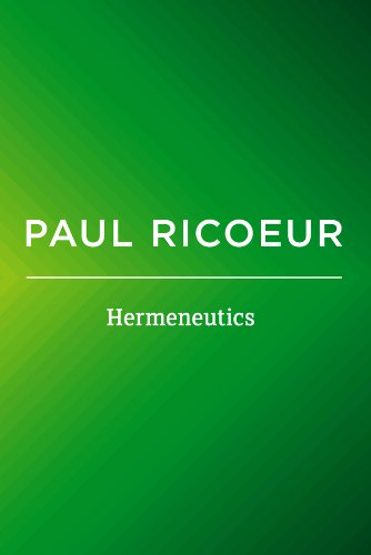 9780745661216: Hermeneutics: Writings and Lectures: 2