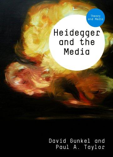 9780745661261: Heidegger and the Media (Theory and Media)