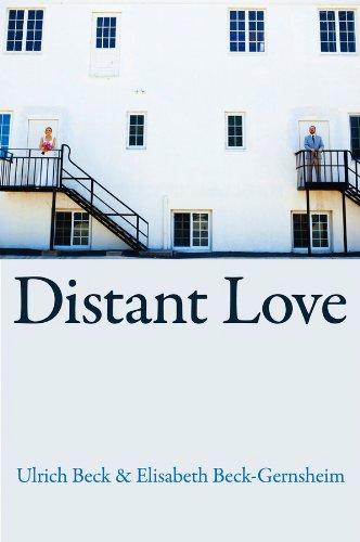 9780745661803: Distant Love