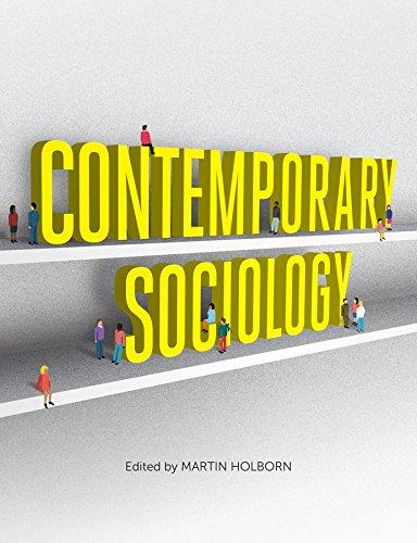 9780745661834: Contemporary Sociology