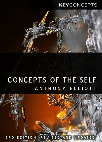 9780745661889: Concepts of the Self (Key Concepts)