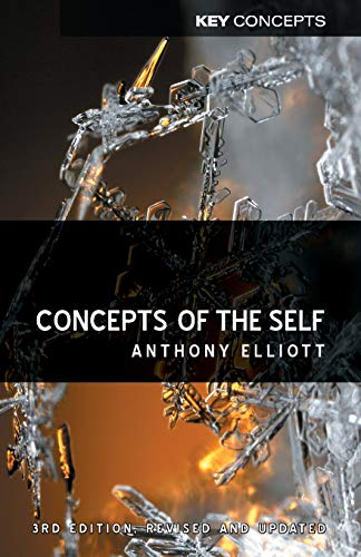 9780745661896: Concepts of the Self