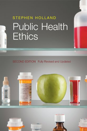 9780745662190: Public Health Ethics