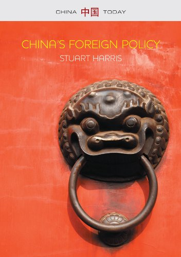 9780745662466: China's Foreign Policy (China Today)
