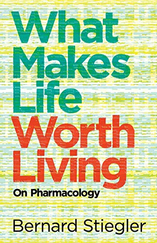 9780745662718: What Makes Life Worth Living: On Pharmacology