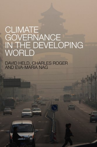 9780745662763: Climate Governance in the Developing World
