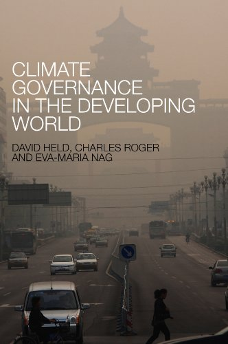 9780745662770: Climate Governance in the Developing World