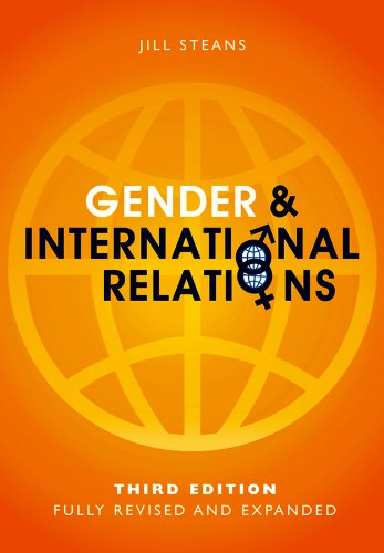 9780745662787: Gender and International Relations