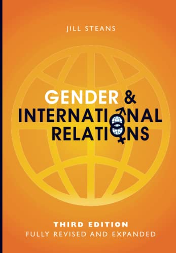 9780745662794: Gender and International Relations