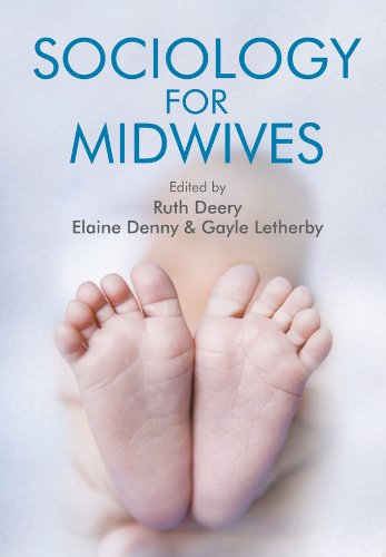 9780745662800: Sociology for Midwives
