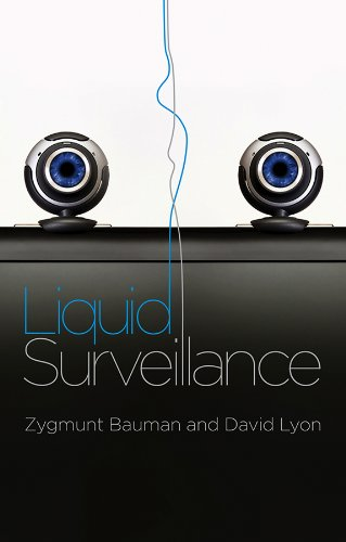 9780745662824: Liquid Surveillance: A Conversation (Conversations)