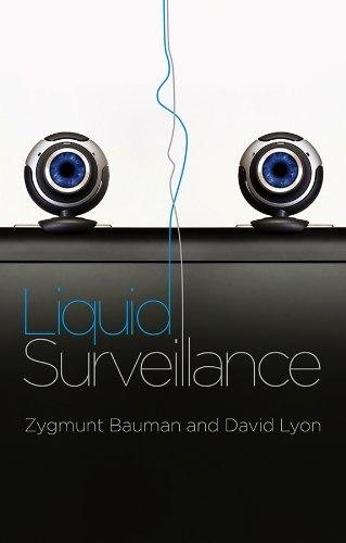9780745662831: Liquid Surveillance: A Conversation (Conversations)
