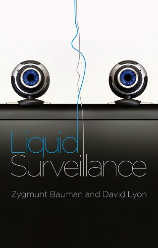 9780745662831: Liquid Surveillance: A Conversation (PCVS-Polity Conversations Series)